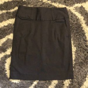 Size 0 Banana Republic Skirt